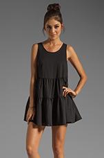 Nita Heel in Black
