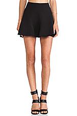 Tatum Skirt in Black