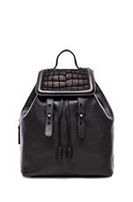 Tanner Backpack in Black