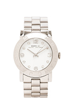 Amy Watch in Silver