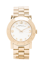 Amy Watch in Gold