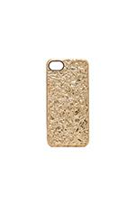 Foil iPhone 5 Case in Rose Gold