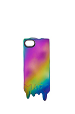 Melts iPhone5 Case in Metallic Oil Slick
