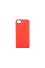 Standard Supply iPhone5 Case in Diva Pink