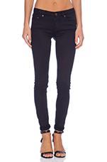 Stick Skinny Jeans in Black
