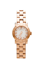 Amy Dinky Watch in Rosegold