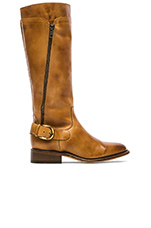 Tawny Boot in Tan