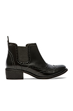 Rowan Bootie in Black