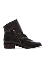 Southside Bootie in Black