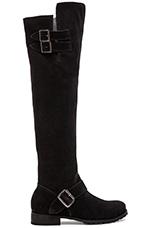 Flynn Boot in Black