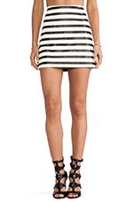 Next In Line Skirt in Multi