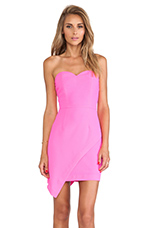 Celine Dress in Pink