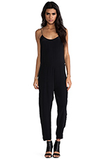 Glory Jumpsuit in Black