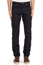Skinny Guy Lightweight Indigo/Indigo 8 oz. in Indigo