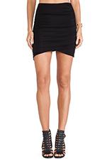 Golden State Skirt in Black