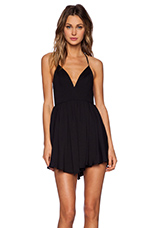Get Out Dress in Black