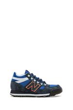 H710 in Navy & Blue