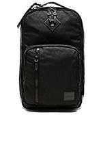 Visitor Backpack in Black