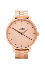 The Kensington in All Rose Gold