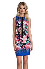 Venice Beach Dress in Floral Multi