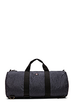 Quality Dissent Skate Duffle in Graphite