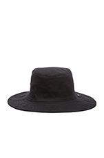 Joshua Hat in Black