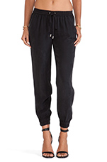 Jadyn Pant in Black