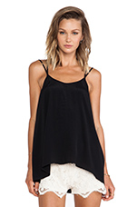 Dover Cami in Black