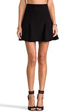 Billie Skirt in Black