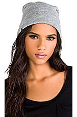 Barca Hat in Grey