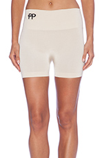 Shaper Boy Short in Nude