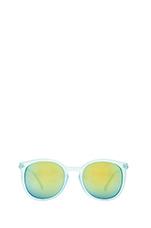 Dixi Sunglasses in Blue