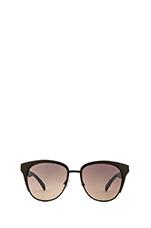Zoe Sunglasses in Black