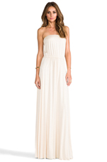 Clea Dress in Cream