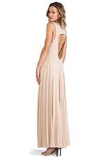 Penelope Dress in Bamboo