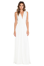 Giulietta Dress in White