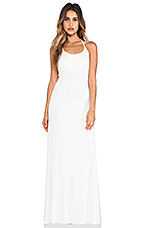 x REVOLVE Marianna Dress in White