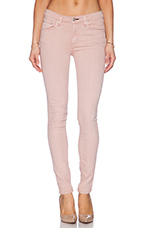 The Skinny in Distressed Rose