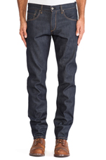 Fit 2 Slim Jeans in Raw