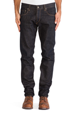 Fit 2 Slim Jeans in Harrow