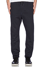 Thomas Trouser in Navy