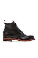 Rowan Boot in Black