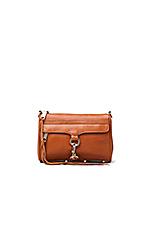 Mini Mac Handbag in Almond
