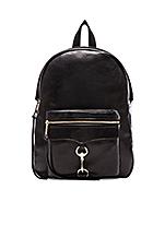 MAB Backpack in Black