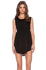 Avenue Dress in Black