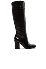 Foster Boot in Black