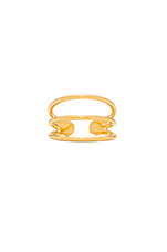 Venice Ring in Gold