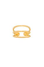 Venice Ring in Gold