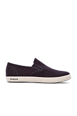 02/64 Baja Slip On in Slate Navy