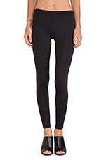 Danielle Legging in Black